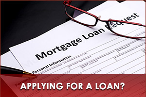 Better Loans Mortgage Application